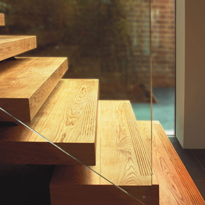 Orange Co. Hardwood Staircase Contractor