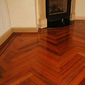 Wood Floor Refinishing Huntington Beach