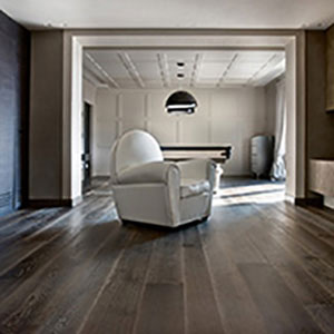Wood Floor Sales & Installation Contractor
