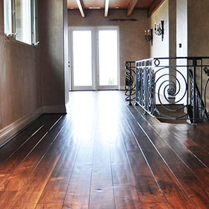 Huntington Beach Hardwood Floor