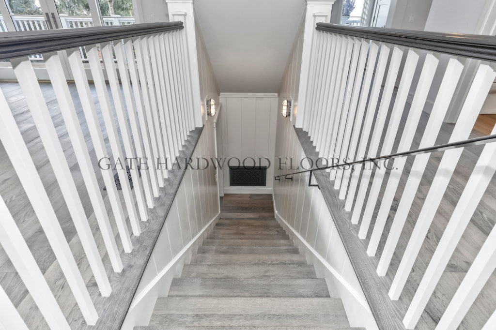 European Oak Wood Flooring Services Orange County