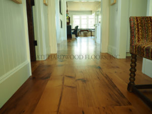 European Oak Wood Flooring Maintenance Specialist