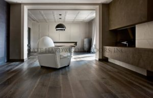 Coto De Caza Wood Floor Installation & Restoration