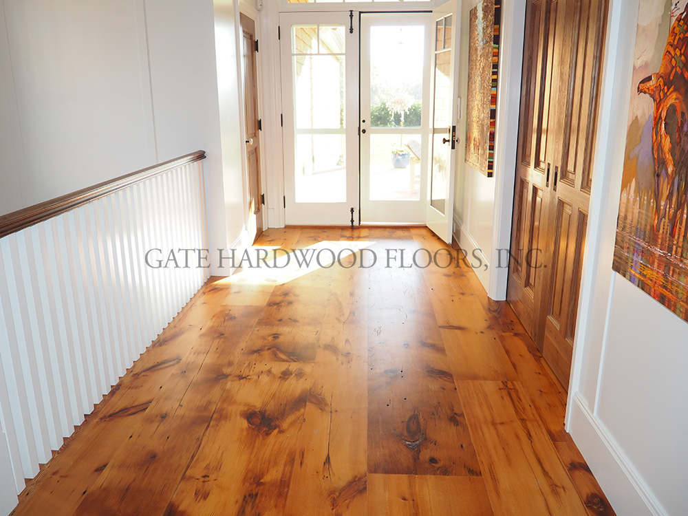 Wood Floor Refinishing Contractor in Coto De Caza