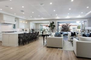 Hardwood Flooring Refinishing & Maintenance
